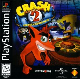 Crash through the years, 1997