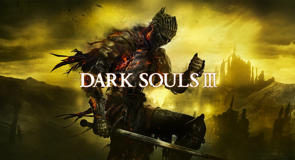 Dark Souls 3, The Abyss Watchers