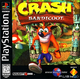 Crash is nearlyhere!!