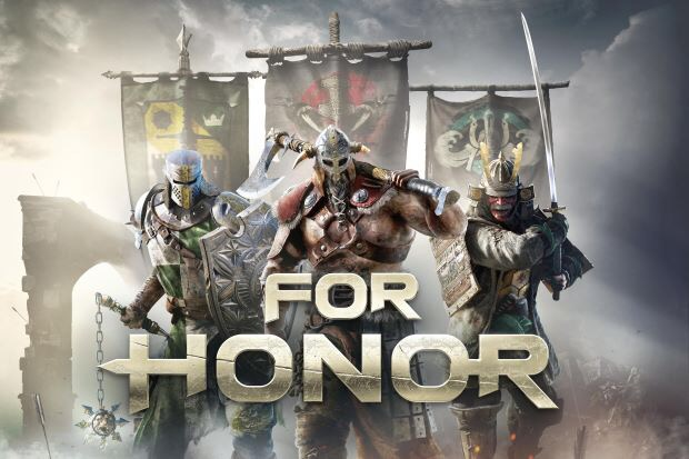 For Honor AFKers go away!!