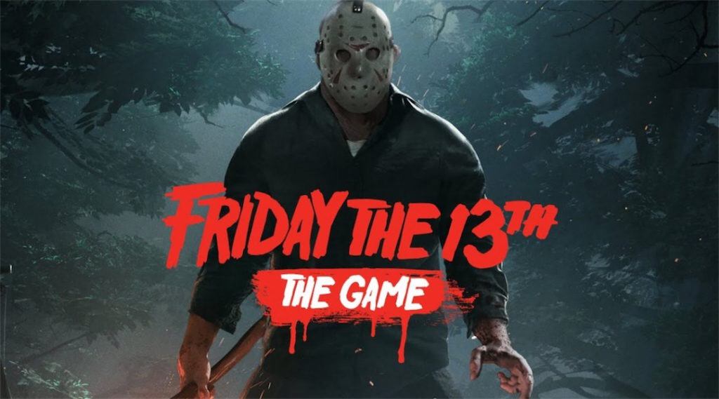 Friday the 13th game, initial thoughts and mini counsellorguide