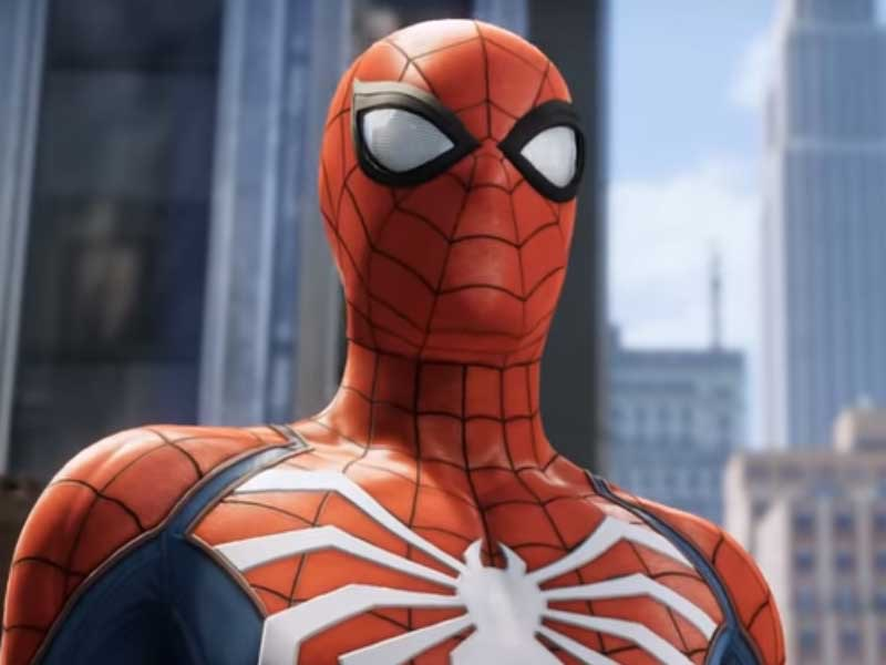 Spider-Man PS4, E3 my thoughts!!