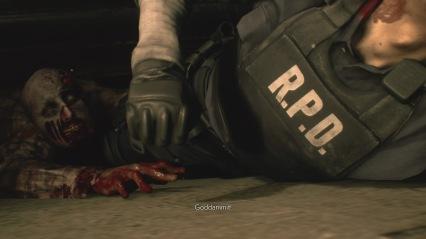 """RESIDENT EVIL 2 """"1-Shot Demo""""_20190113122523"""