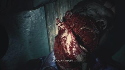 """RESIDENT EVIL 2 """"1-Shot Demo""""_20190113122949"""