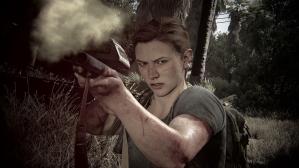 abby shotgun